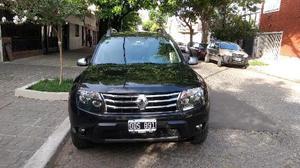 Renault Duster Privilege 2.0 4x4 usado  kms