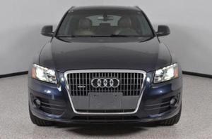 Audi Q5 Otra Versión usado  kms