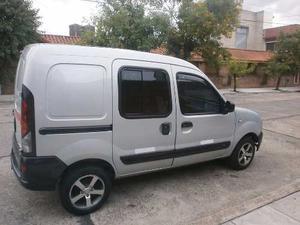 Renault Kangoo *e-x-c-e-l-e-n-t-e*2 Fila Asientos*permuto*!!