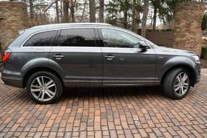 Audi Q7 Otra Versión usado  kms