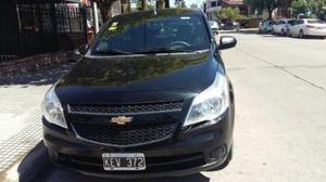 Chevrolet Agile Otra Versión usado  kms