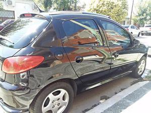 Peugeot ptas. 2.0 Hdi Xt Premium