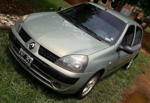 Vendo Clio v 5p. Nafta, Aire