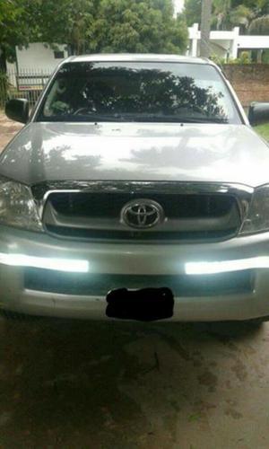 Vendo Toyota Hilux D.c  Motor 2,5 /