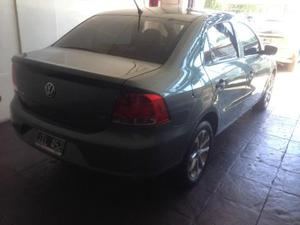 Volkswagen Voyage Comfortline Plus usado  kms