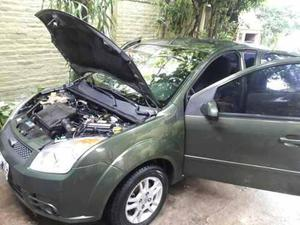 FORD FIESTA MAX EDGE PLUS MOD. FULL NAFTA/GNC