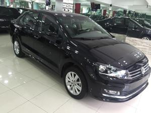 Nuevo Volkswagen Polo MSI MY17