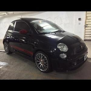 Fiat 500 Otra Versión usado  kms