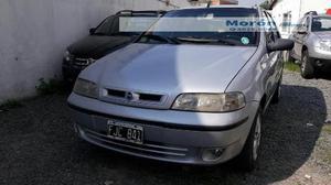 Fiat Palio EX Fire 5P usado  kms