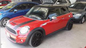 Mini Cooper S 1.6 Hot Pepper (BMW)