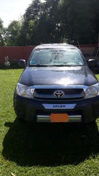 Toyota Hilux C/D DX PACK 2.5 TD 4X2 usado  kms