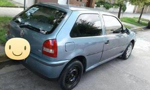 Volkswagen Gol 3P 1.6 Dublin usado  kms
