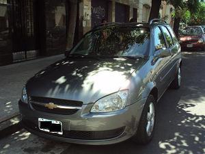 Chevrolet Classic Wagon LT 1.4N usado  kms