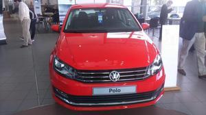 Nuevo Volkswagen Polo MSI
