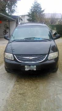 Chrysler Caravan 2.4 SE usado  kms