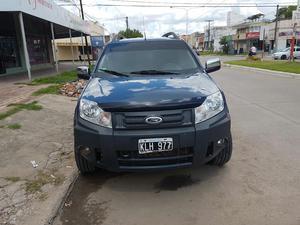 Ford Eco Sport Xl Plus