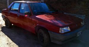 Renault 9 Nafta