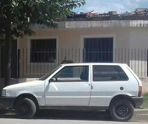 Fiat Uno 99 Ruedas Bateria Tren Del Nuev