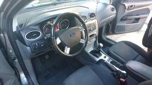 Ford Focus 2.0L Duratec Trend Plus usado  kms