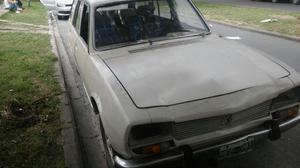 Peugeot 504 GL Diesel