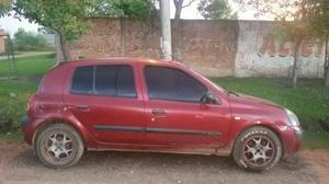 Vendo Clio  Nafta