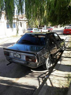 Vendo Renault 18 Mod 90 Gnc