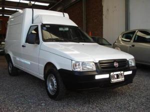 Fiat Fiorino Furgón 1.3 MPi usado  kms
