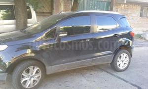Ford EcoSport 2.0L Titanium
