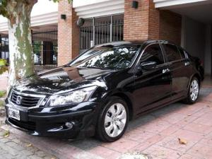 Honda Accord 3.5 EX V6 usado  kms