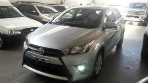 Toyota Yaris Otra Versión usado  kms