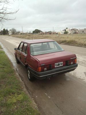 Vendo Fiat Regatta 85