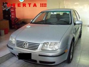 Volkswagen Bora 1.9 TDi Trendline usado  kms