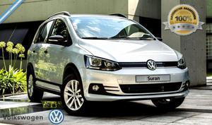 Volkswagen Suran Track 0km MSI FinanciacionTasa 0 VW Cross