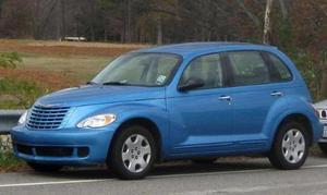 Chrysler PT Cruiser 2.4 Classic Aut usado  kms