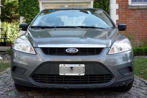 Ford Focus Style usado  kms