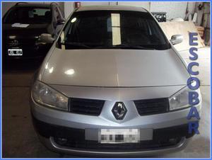 Renault Megane ii confort plus