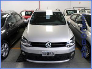 Volkswagen Suran cross highline