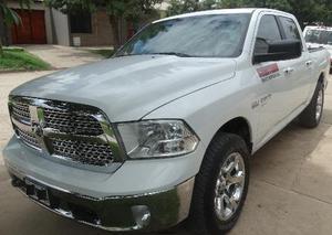 Dodge Ram Otra Versión usado  kms