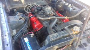 Ford Fairlane V8