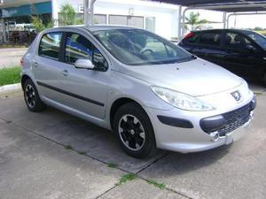 Peugeot 307 Otra Versión usado  kms