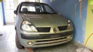 Renault Clio 2 Dado de Baja 04