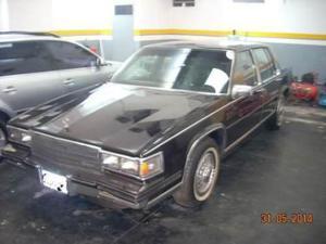Cadillac Otro Modelo Otra Versión usado  kms