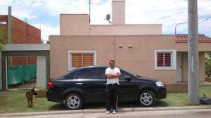 Chevrolet Aveo LS usado  kms
