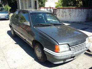 Chevrolet Kadett Sl 93 Nafta