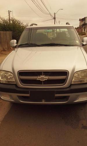 Chevrolet S10 Apache S10 GLS