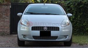 Fiat Punto ()