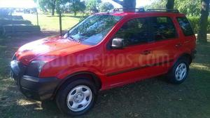 Ford EcoSport 1.4L 4x2 XL Plus TDCI