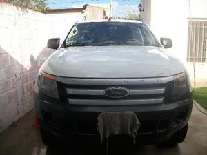 Ford Ranger XL 4x2 Nafta Cabina Doble usado  kms