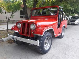 Ika Jeep 4x4 Ja 2p