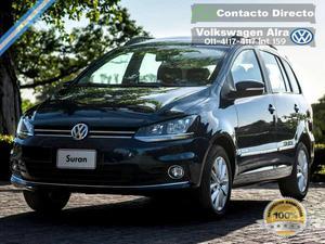 Imperdible Suran Track FinanciacionTasa 0 VW 0km MSI